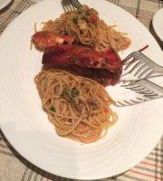 Cucina Saito