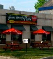 Gorham House of Pizza