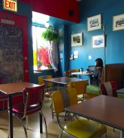 Jackalope Coffee & Tea House