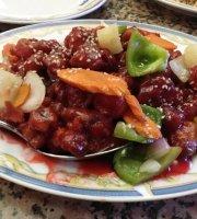 King Dragon Chinese Restaurant