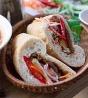 Zon Zon Vietnamese Baguette