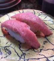 Kaiten Sushi Topikaru