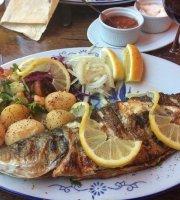 Istanbul Restaurant Barbeque