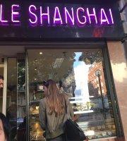 Le Shangai Degustation