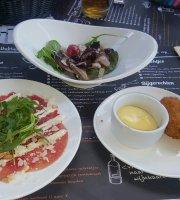 Restaurant De Tramhalte