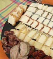 La formatgeria del Montseny