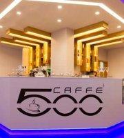 Caffe 500