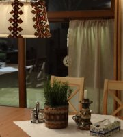 Restauracja Huculska