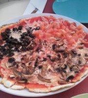 Resturante Pizzería La Monella