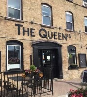 Queen's Bar and Grill