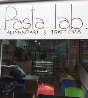 The Pasta Lab