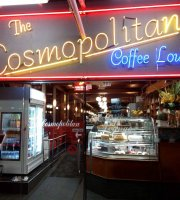 Cosmopolitan Cafe Bondi Junction