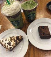 Starbucks - Lasalle Taft