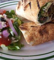 Baba's Mediterranean Grill