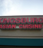 Kingsburg Chinese Restaurant