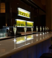 The Champagne Bar