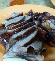 Restoran BBQ Kong Meng 光明香港烧腊