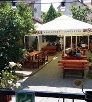 Cafe Bulgakov