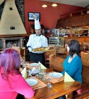 Restauracia Svist