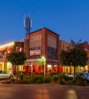 Elephant and Friends Pub & Grill Highveld