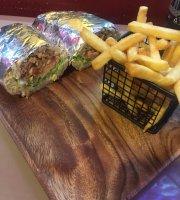 Hoppers Kebab House