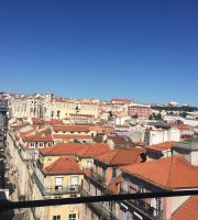 Caffetteria Pollux, Lisbona