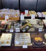 Senshuan Sohonken Horaicho Main Shop