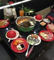 Hot Pot Buffet Value
