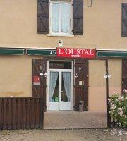 Hôtel-restaurant L'Oustal