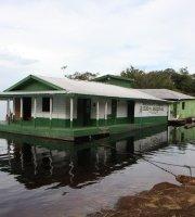 Resturante Leao Da Amazonia
