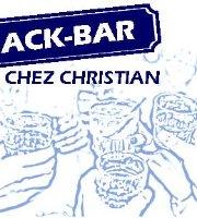 Snack Bar Chez Christian