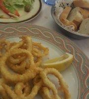 Bahi Restaurant Den