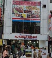 Al-Raidan Broast