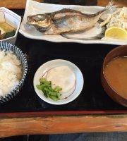 Nagashino Shokudo