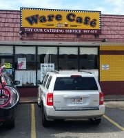 Ware Cafe