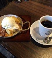 Hoshino Coffee Fukuyama Ekiya