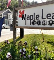 Maple Leaf Diner
