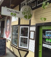 Owl's Nest Bakery and Bistro