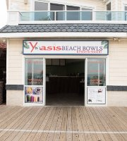 Yoasis Beach Bowls