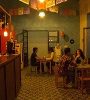 Santo Café