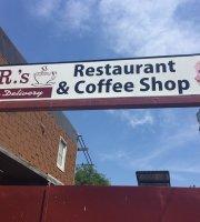 Jrs Coffee Shop