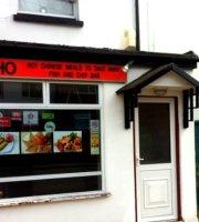 Ho Ho Take Away Foods