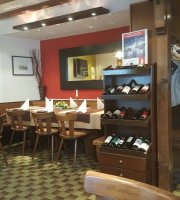 Hotel Restaurant Zum Taunus