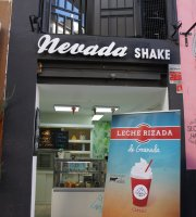 Nevada Shake