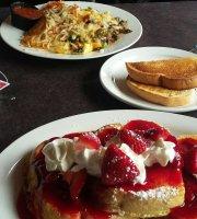 Vic's Diner