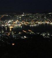 Osaka-Yaki Santa Mt. Inasa