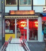 Kaffeebud Am Aldermarkt
