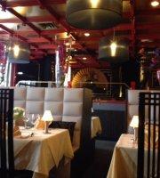 Japans Oosters en Buffetrestaurant Paradijs Uden