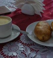 Кафе Погребок