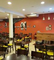 Rhais Restaurante Vegetarista